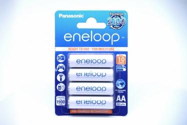 Panasonic Eneloop Akku