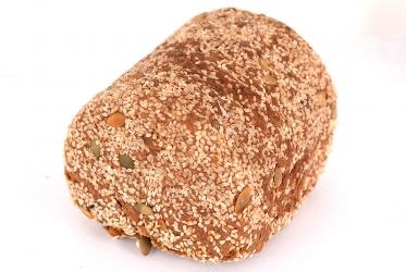 Dinkel Gerste Brot