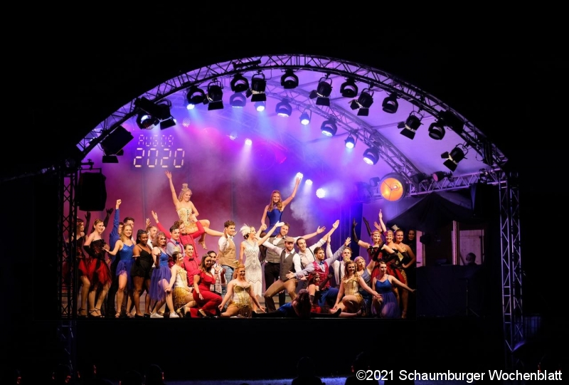 Auch The Batz werden im Rahmen des Festivals auftreten.