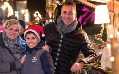 28.11.-1.12.: Bad Driburger Adventsmarkt mit verkaufsoffenem Sonntag