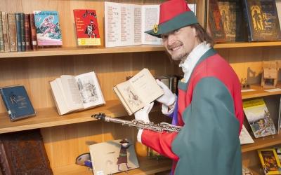 Grimms 200-jähriges Erbe