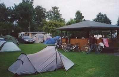 Camping-Wohnpark