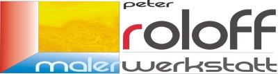 Malerwerkstatt Peter Roloff