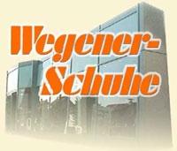 Wegener-Schuhe