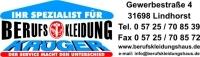 Frank Krüger Berufskleidungshaus und mehr...