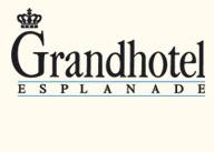 Das Hotel Esplanade