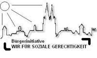 Bürgerinitiative WIR FÜR SOZIALE GERECHTIGKEIT
