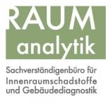 RAUM analytik - Innenraumschadstoffe und Gebäudediagnostik