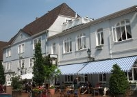 Hotel Café Wethmüller