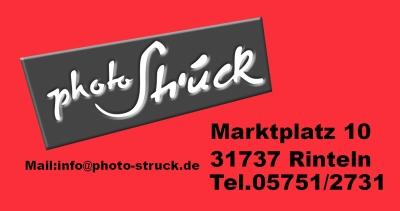 Photo - Struck