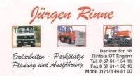 Rinne, Jürgen