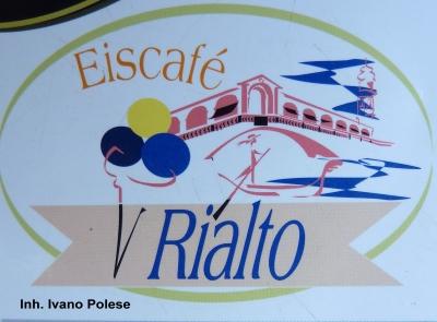 Eis Cafe` Rialto