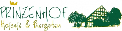 Prinzenhof Steinbergen - Hofcafé & Biergarten