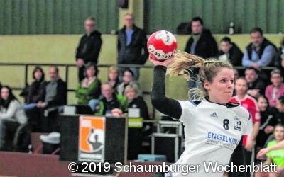 HSG II hat Chance auf Revanche gegen Barsinghausen
