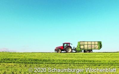 So trifft die Pandemie die Landwirtschaft bei uns