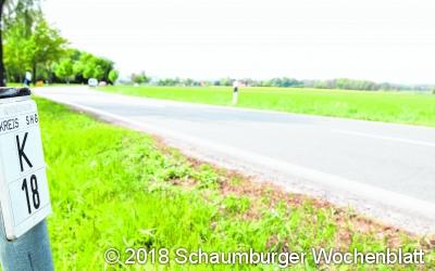 Viele Straßenabschnitte erneuert
