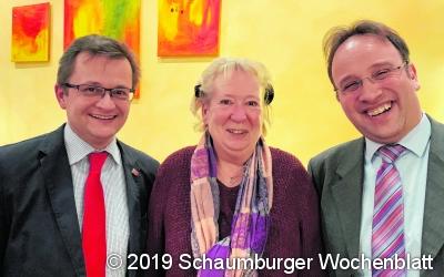 SPD wählt Wedemeier einstimmig als Samtgemeindebürgermeister-Kandidaten
