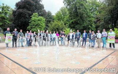 So zauberhaft schmeckt der Sommer in Bad Nenndorf