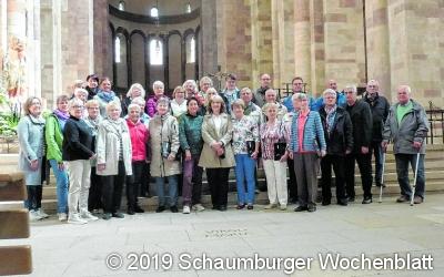 Konzertreise nach Heidelberg