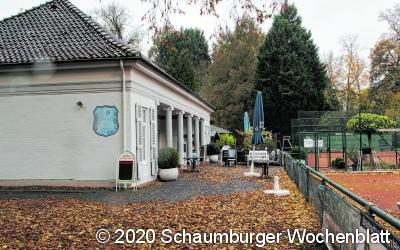 Tennisclub will renovieren