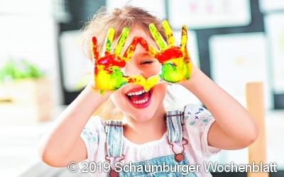 Kinderbetreuung in Bad Eilsen