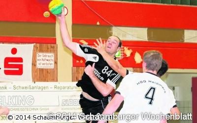 Handball-Wochenende in Waltringhausen