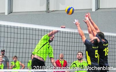 Team Schaumburg holt die Meisterschaft