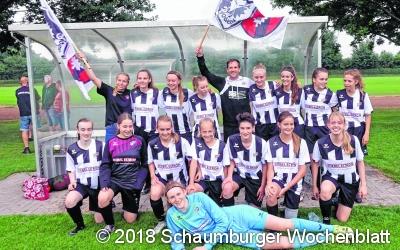 SGR-Team stürmt ins Halbfinale des Norddeutschen Jugendpokals