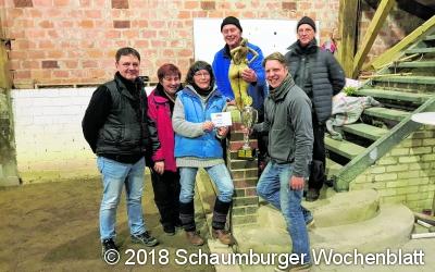 Erfolg für Boulespieler aus Bad Nenndorf