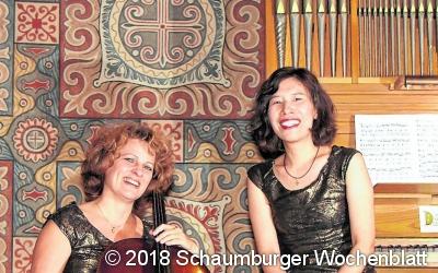 Schaumburger Sommerkonzerte: