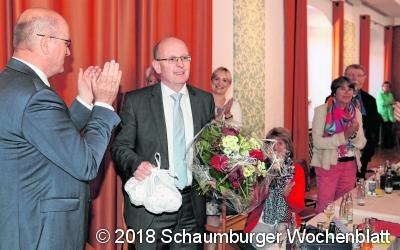 SPD schickt Farr nahezu einstimmig ins Rennen