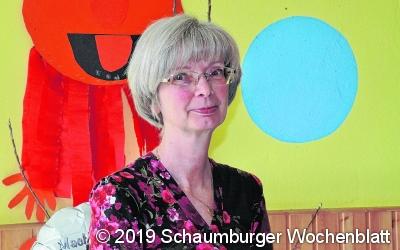 Leiterin Rita Lahmann verlässt jetzt den Kindergarten in Lindhorst