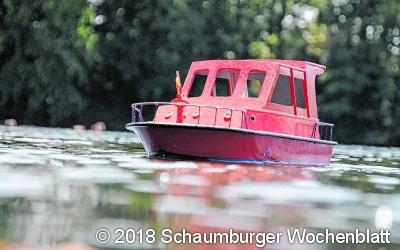 Sommersonnenspaß am Jahn-Teich