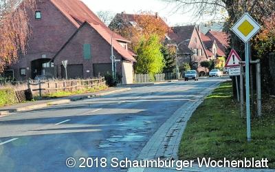 Die Samtgemeinde Lindhorst steht vor großen finanziellen Herausforderungen