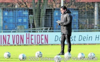 96 testet gegen den  Erstligisten Wolfsburg