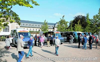 Bürgerbus gibt den Menschen  vor Ort ihre Mobilität zurück