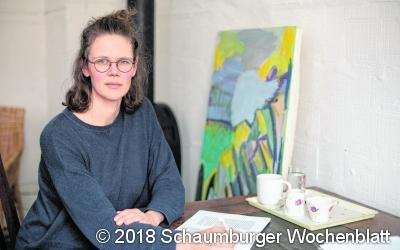 Heimische Autorin Lisa Kreißler erhält Literaturpeis