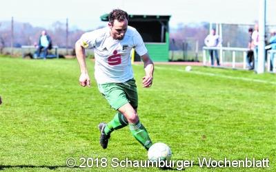 Bückeburg wieder in der Erfolgsspur