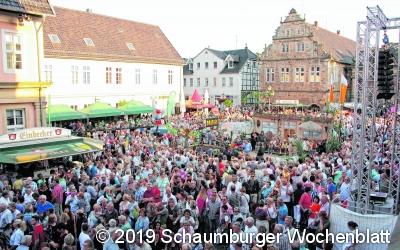 Die NDR-Sommertour macht im Sommer Halt im Kurort
