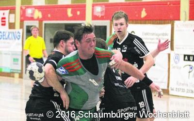 Handballfreude übernimmt das Wochenende