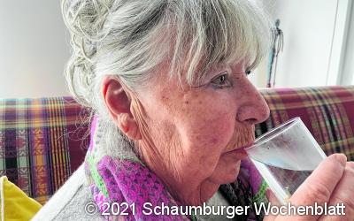 Durstlöscher Nummer eins: W...