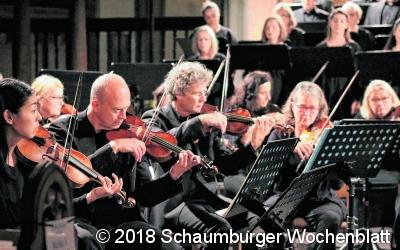 Bewegendes Konzert fesselt Publikum in St. Martini