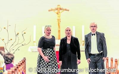 Konzert in Petzer Kirche zugunsten der regionalen Obdachlosenhilfe
