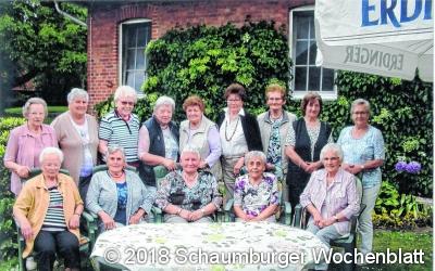 Über 60 Jahre Zusammenhalt