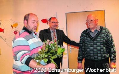 Bürgermeisterwechsel in Luhden