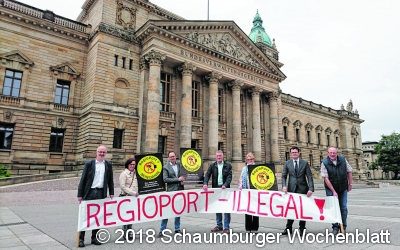 Projekt RegioPort Weser gestoppt