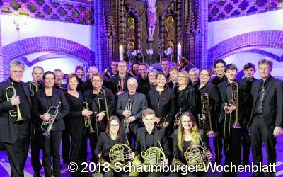 Bläsergottesdienst zum Reformationstag