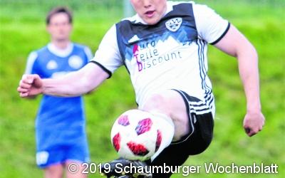 TuS Enzen und Bückeburg II kämpfen um den Klassenerhalt