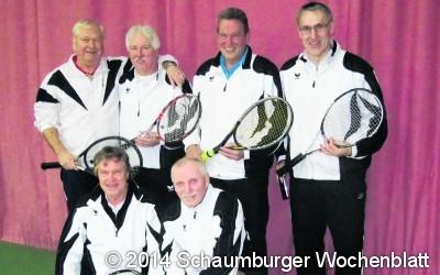 SV Beckedorf feiert zwei Meisterschaften