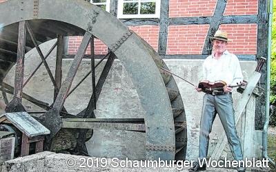Wilhelm Busch trifft Klassik